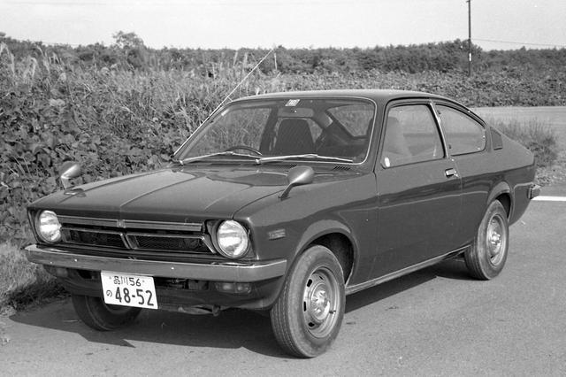 画像: オペル・カデットやシボレー・シェベットなど、GM Tカーをベースに開発されたベレット ジェミニ。