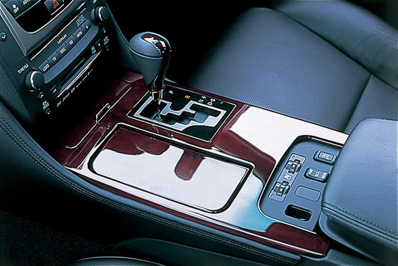 Images : 5番目の画像 - レクサスGS350 BMW530i アウディA6 3.2FSIクワトロ - Webモーターマガジン