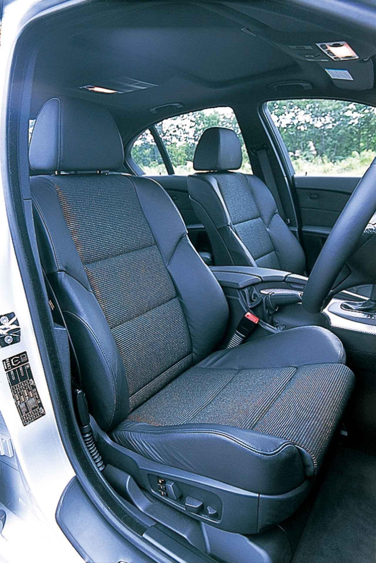 Images : 15番目の画像 - レクサスGS350 BMW530i アウディA6 3.2FSIクワトロ - Webモーターマガジン
