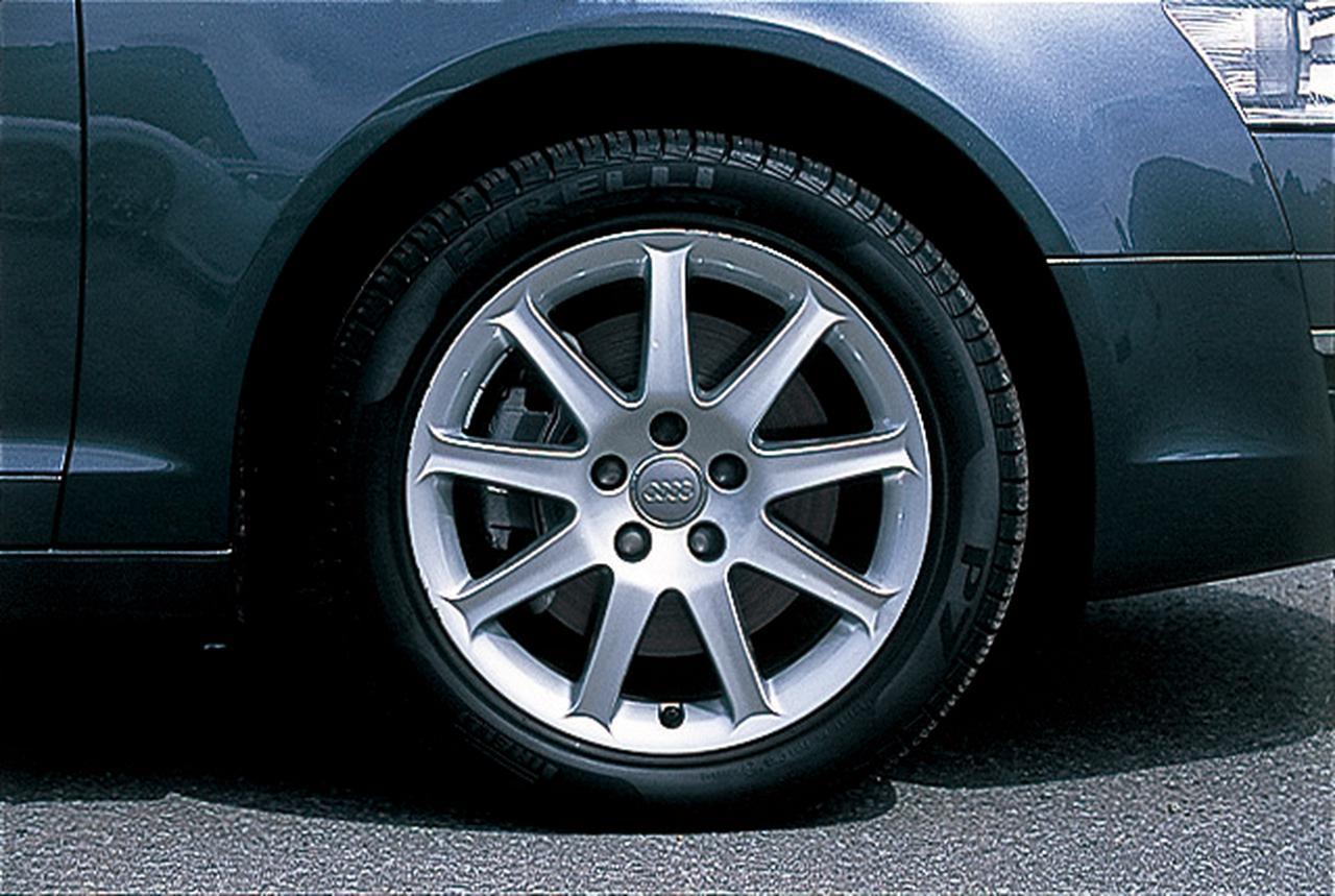 Images : 28番目の画像 - レクサスGS350 BMW530i アウディA6 3.2FSIクワトロ - Webモーターマガジン