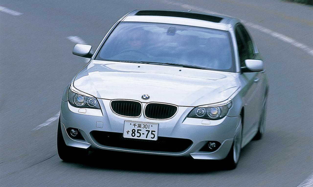 Images : 11番目の画像 - レクサスGS350 BMW530i アウディA6 3.2FSIクワトロ - Webモーターマガジン