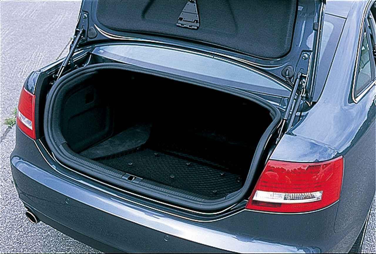 Images : 27番目の画像 - レクサスGS350 BMW530i アウディA6 3.2FSIクワトロ - Webモーターマガジン