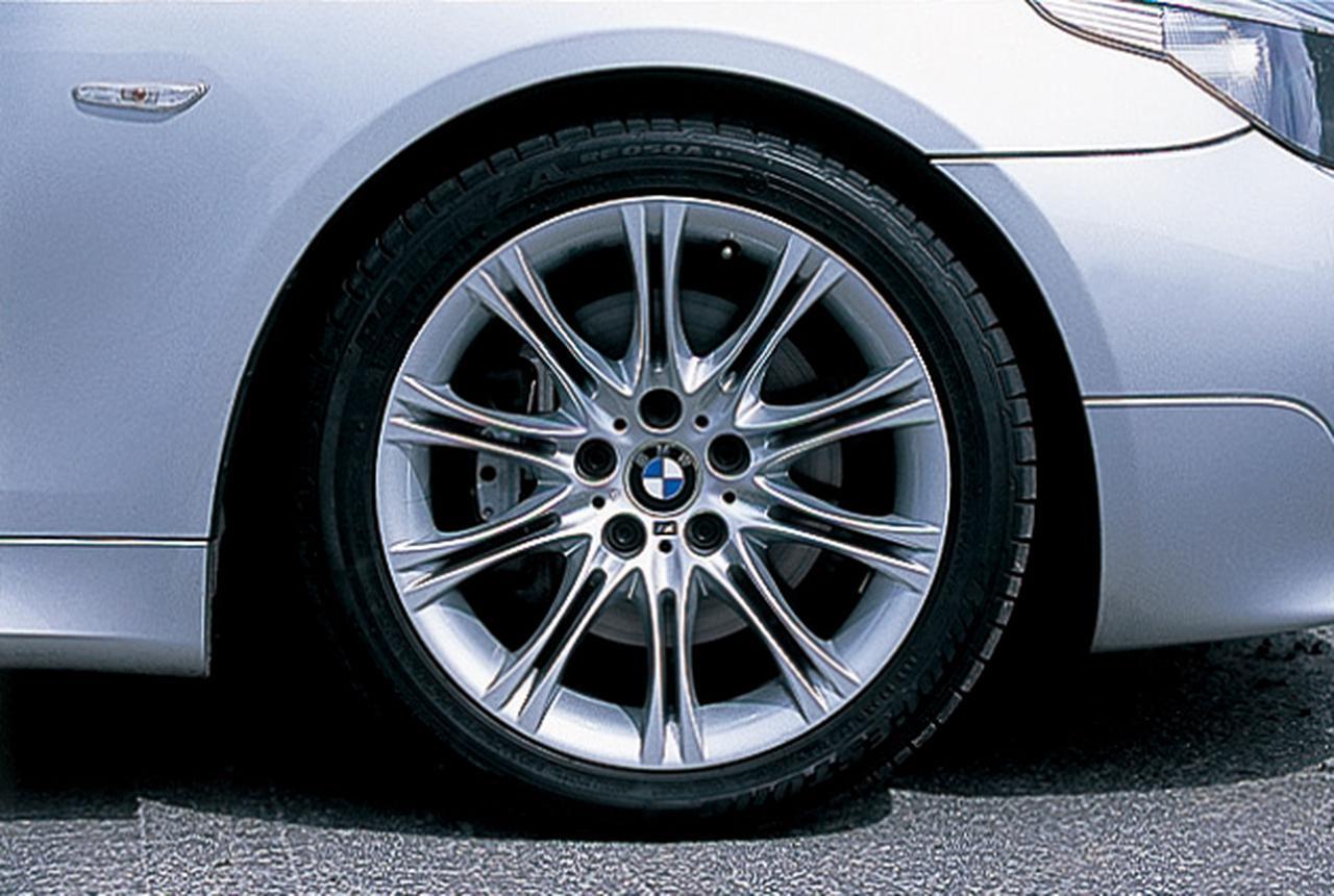 Images : 19番目の画像 - レクサスGS350 BMW530i アウディA6 3.2FSIクワトロ - Webモーターマガジン