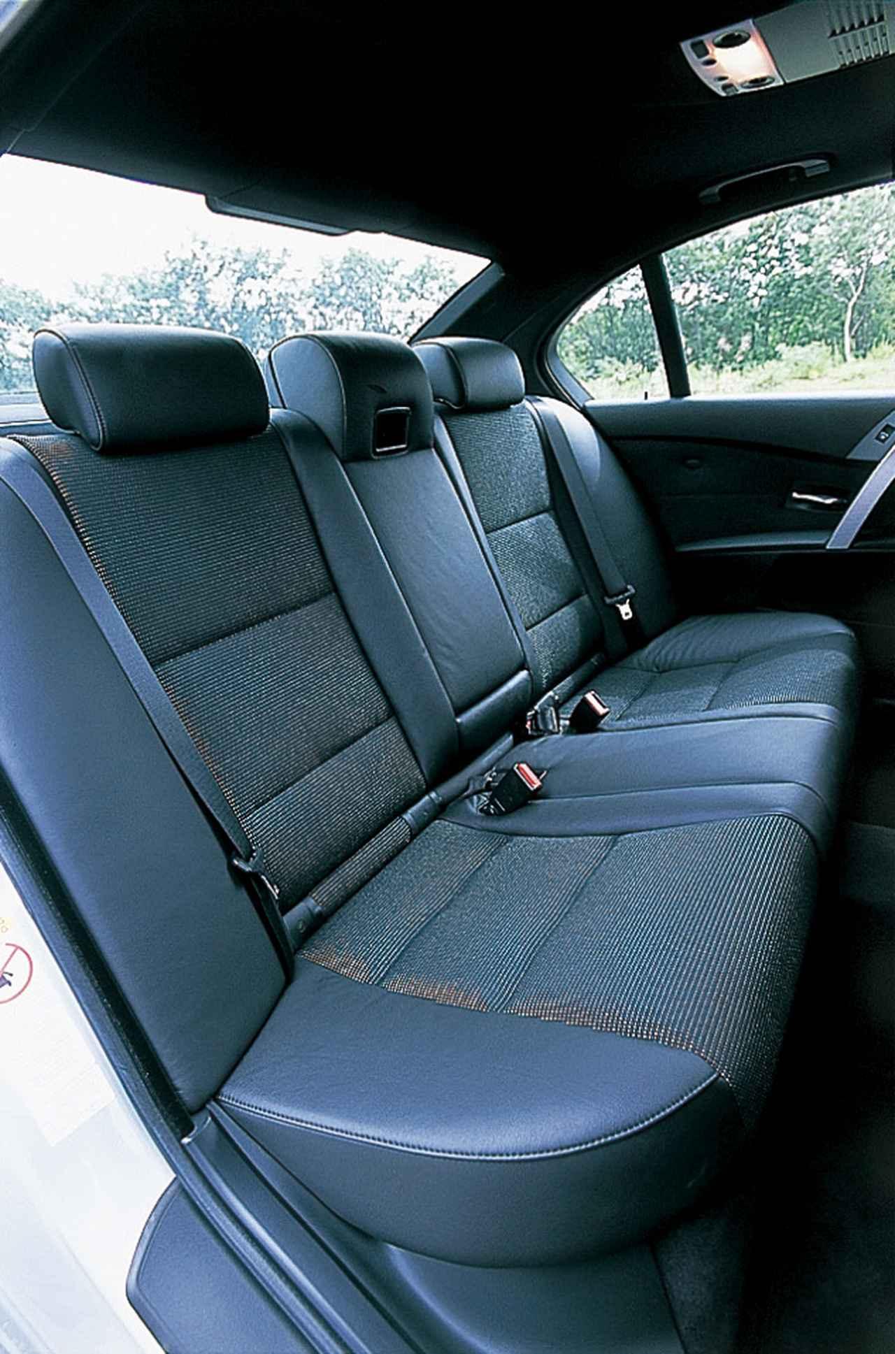 Images : 16番目の画像 - レクサスGS350 BMW530i アウディA6 3.2FSIクワトロ - Webモーターマガジン