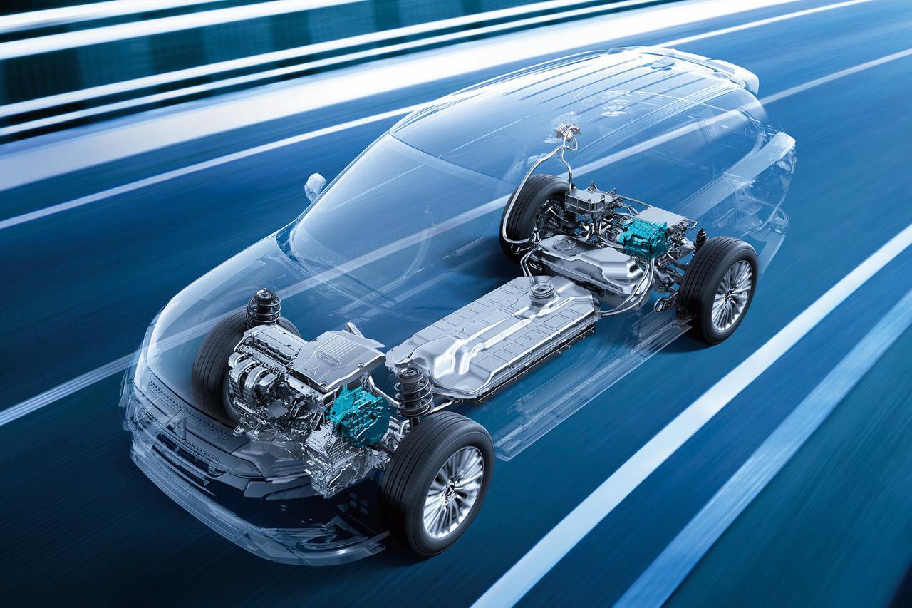 Images : 5番目の画像 - 2020 自動車キーワード:プラグインハイブリッド - Webモーターマガジン