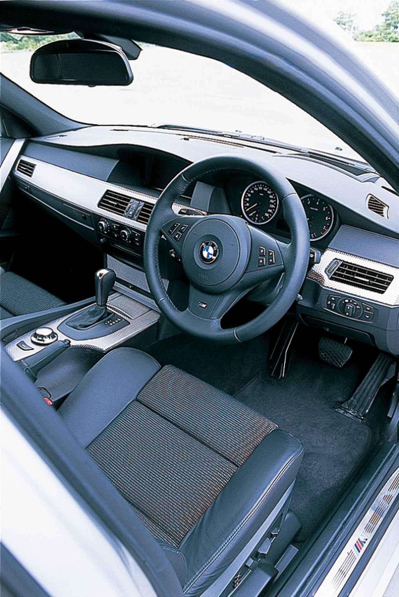 Images : 12番目の画像 - レクサスGS350 BMW530i アウディA6 3.2FSIクワトロ - Webモーターマガジン