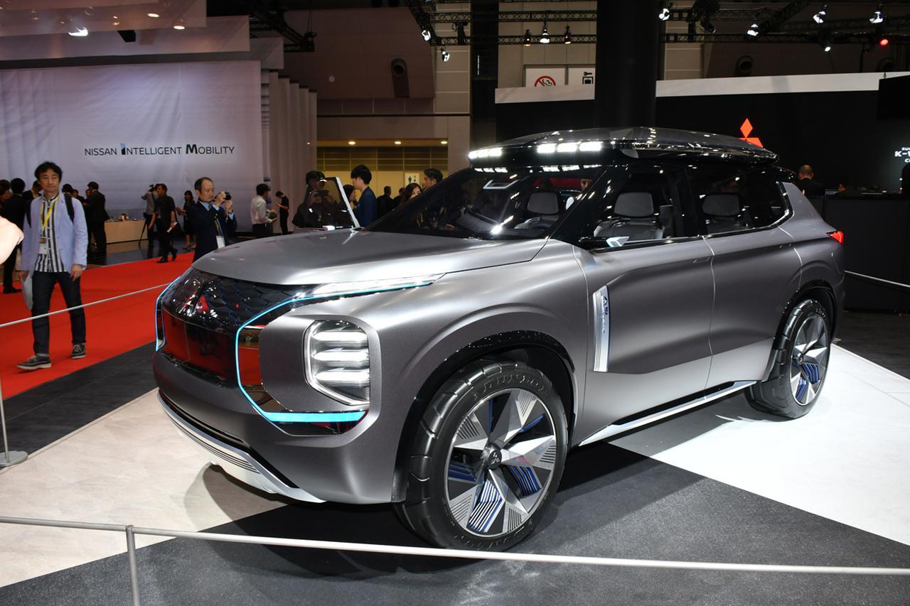 Images : 3番目の画像 - 2020 自動車キーワード:プラグインハイブリッド - Webモーターマガジン