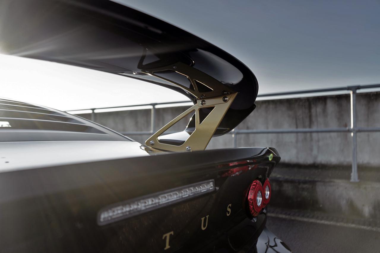 Images : 10番目の画像 - ロータス エキシージ スポーツ350 GPエディション - Webモーターマガジン