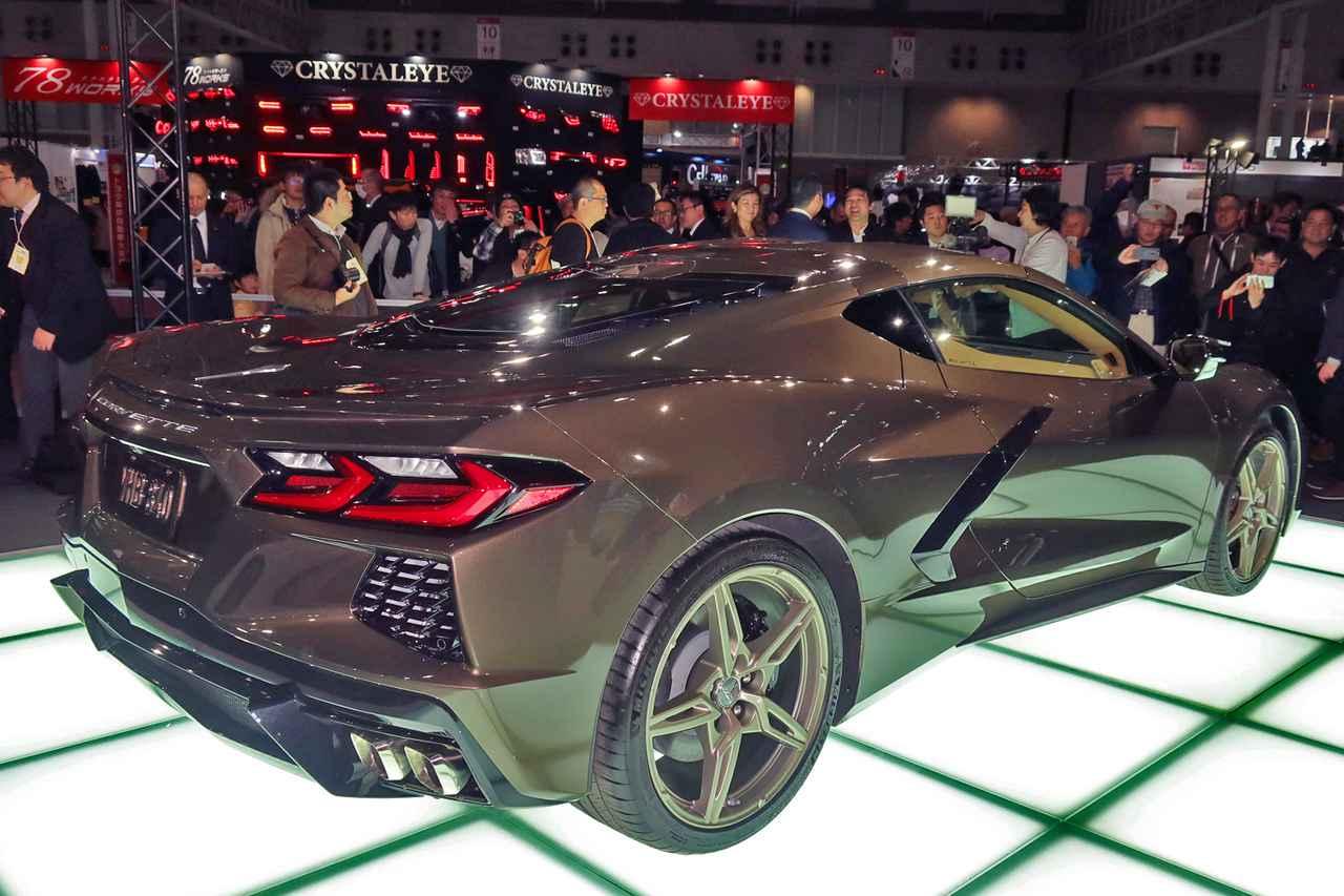 Images : 2番目の画像 - 東京オートサロン2020 輸入車メーカーの注目モデル - Webモーターマガジン