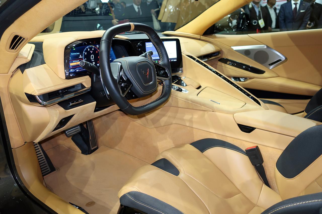 Images : 3番目の画像 - 東京オートサロン2020 輸入車メーカーの注目モデル - Webモーターマガジン