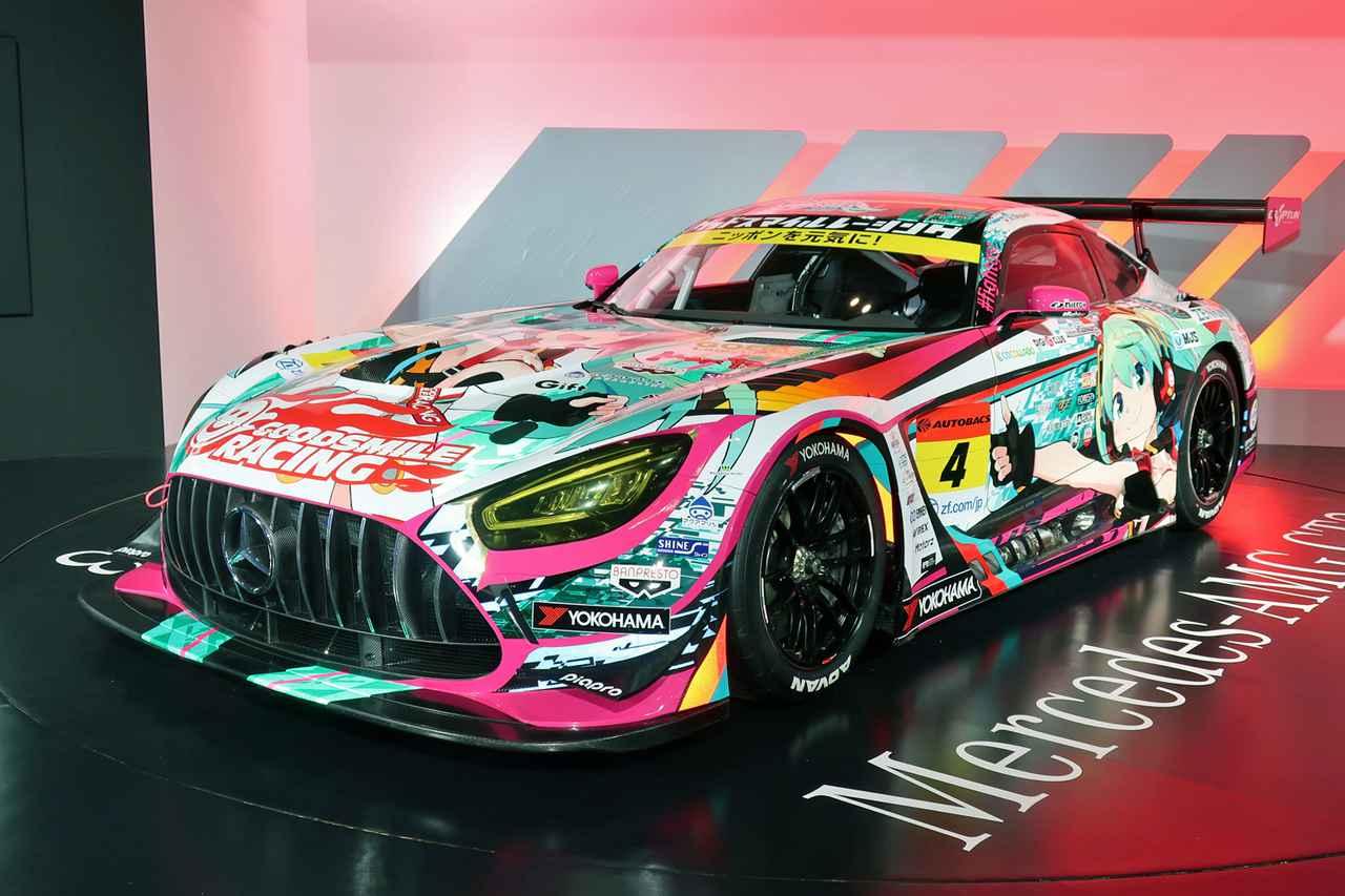 Images : 14番目の画像 - 東京オートサロン2020 輸入車メーカーの注目モデル - Webモーターマガジン