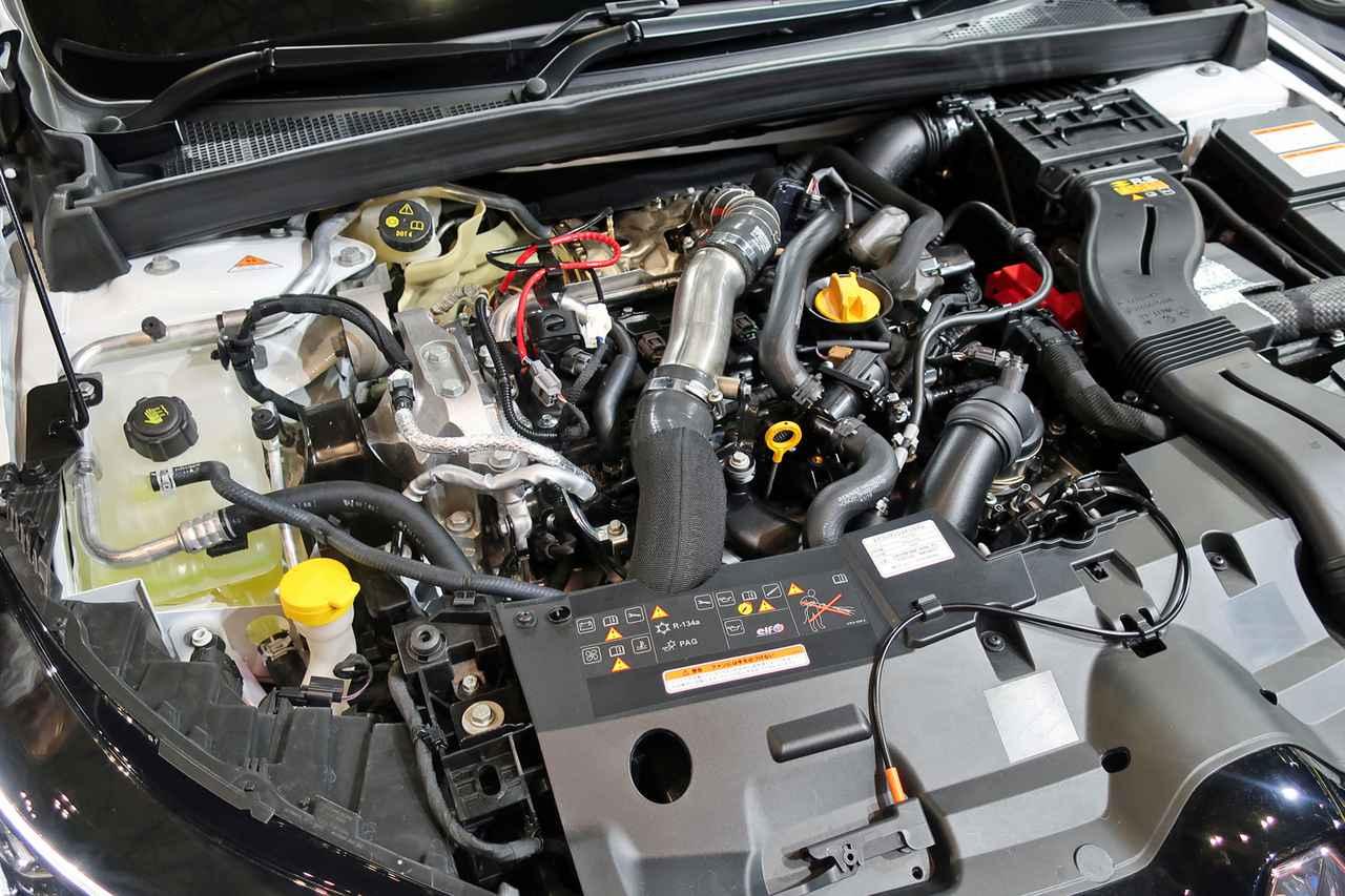 Images : 7番目の画像 - 東京オートサロン2020 輸入車メーカーの注目モデル - Webモーターマガジン