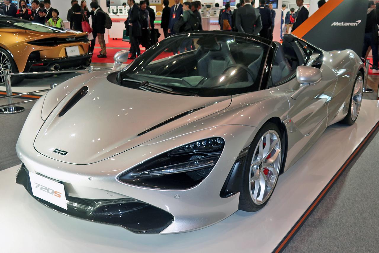Images : 13番目の画像 - 東京オートサロン2020 輸入車メーカーの注目モデル - Webモーターマガジン