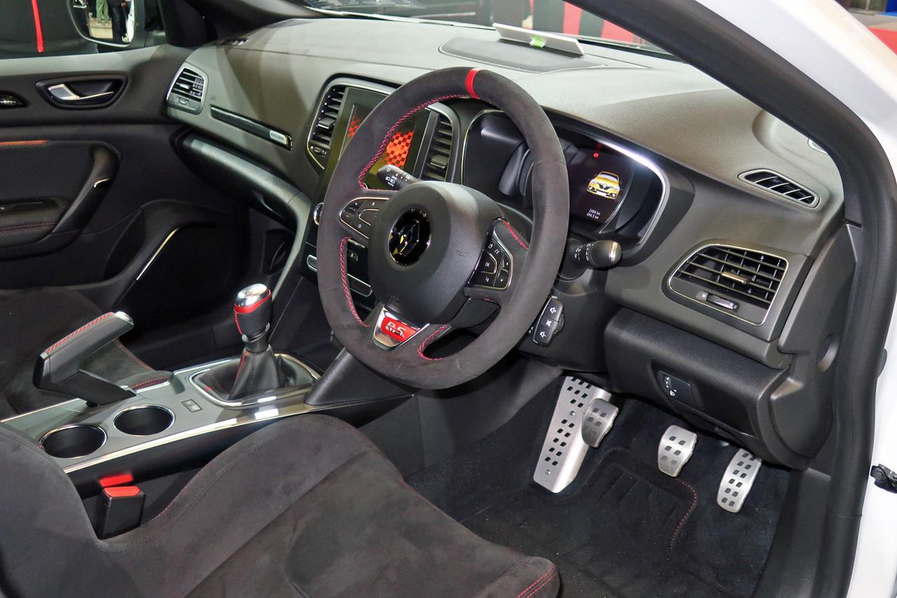 Images : 6番目の画像 - 東京オートサロン2020 輸入車メーカーの注目モデル - Webモーターマガジン