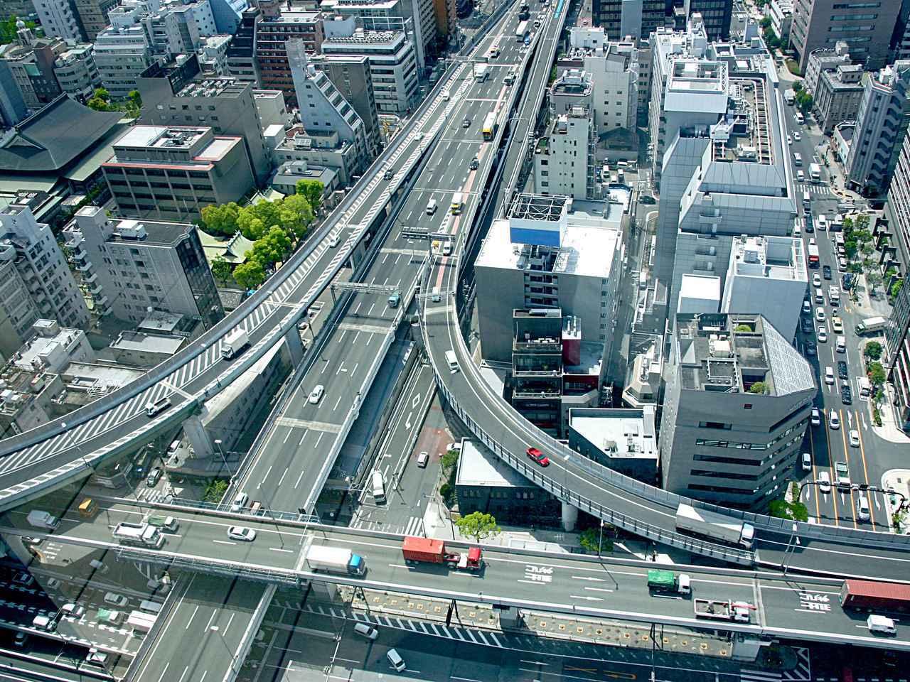 Images : 3番目の画像 - 高速道路の「ランプ」とは - Webモーターマガジン