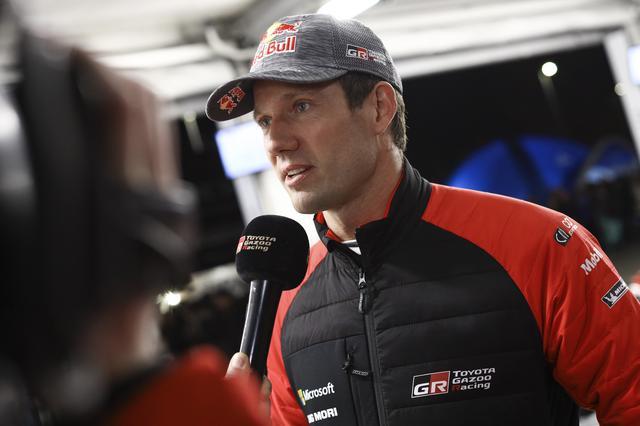 画像: 2014年からラリー・モンテカルロを6連覇中のセバスチャン・オジェ。今年はトヨタで7連覇を狙う。