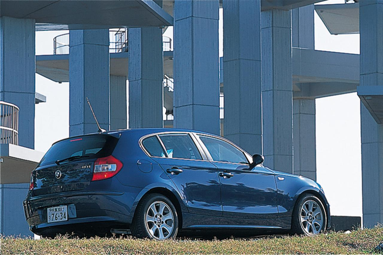 Images : 13番目の画像 - BMW 130i M-Sportと118i - LAWRENCE - Motorcycle x Cars + α = Your Life.