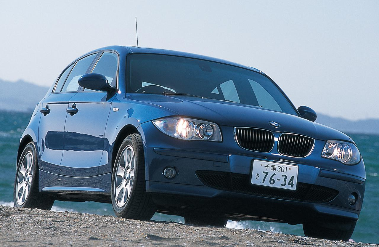 Images : 12番目の画像 - BMW 130i M-Sportと118i - LAWRENCE - Motorcycle x Cars + α = Your Life.