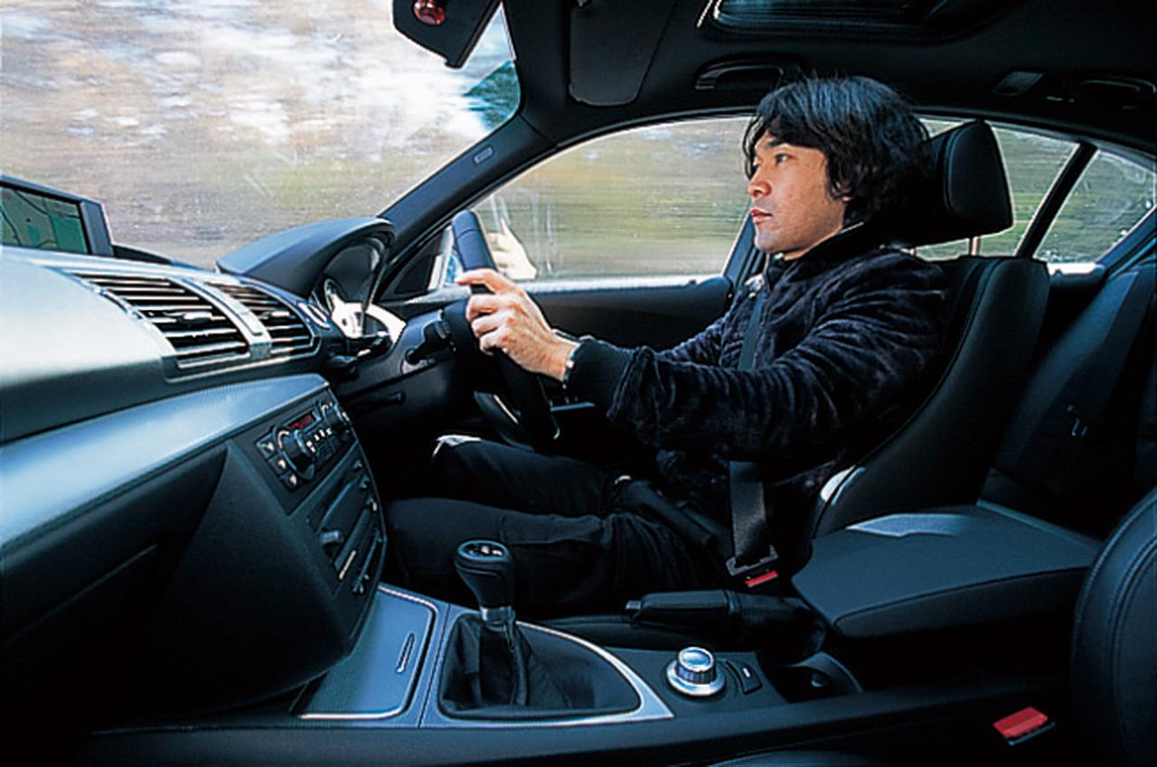 Images : 2番目の画像 - BMW 130i M-Sportと118i - LAWRENCE - Motorcycle x Cars + α = Your Life.