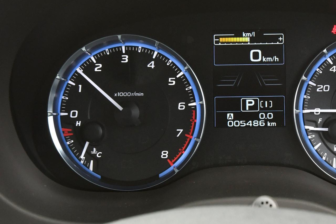 Images : 4番目の画像 - 暖機運転は必要? - Webモーターマガジン