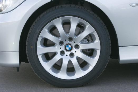 Images : 7番目の画像 - BMW 330xiと330d - Webモーターマガジン