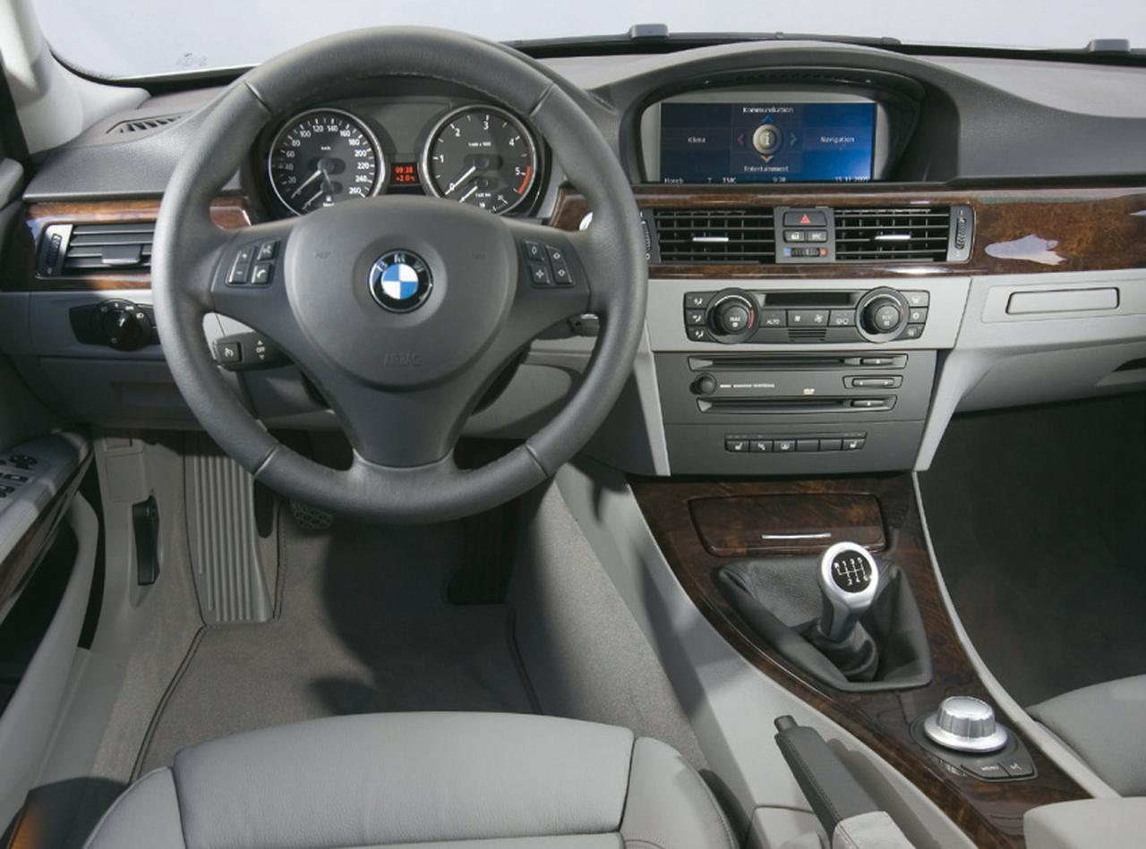 Images : 11番目の画像 - BMW 330xiと330d - Webモーターマガジン