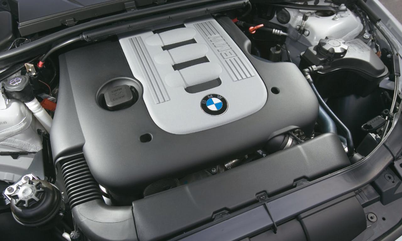 Images : 12番目の画像 - BMW 330xiと330d - Webモーターマガジン