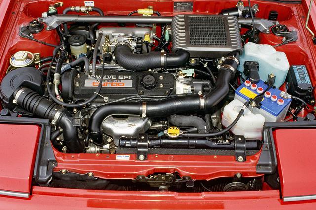 画像: インタークーラー付き3バルブの1.5LターボエンジンはLoモードも備えて扱いやすさも考慮した。