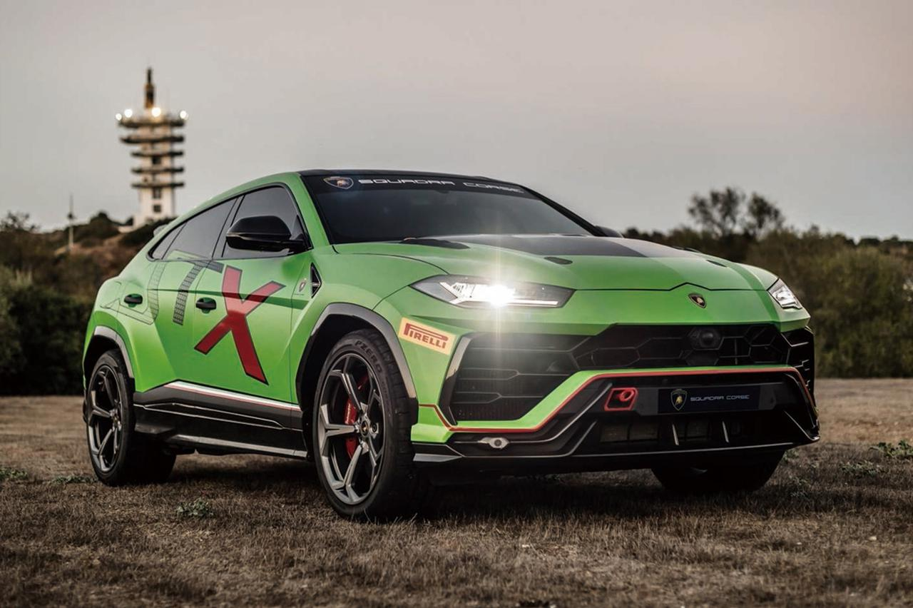 Images : 12番目の画像 - 2020年輸入車市場SUV - Webモーターマガジン