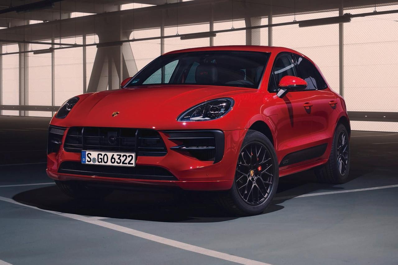 Images : 6番目の画像 - 2020年輸入車市場SUV - Webモーターマガジン