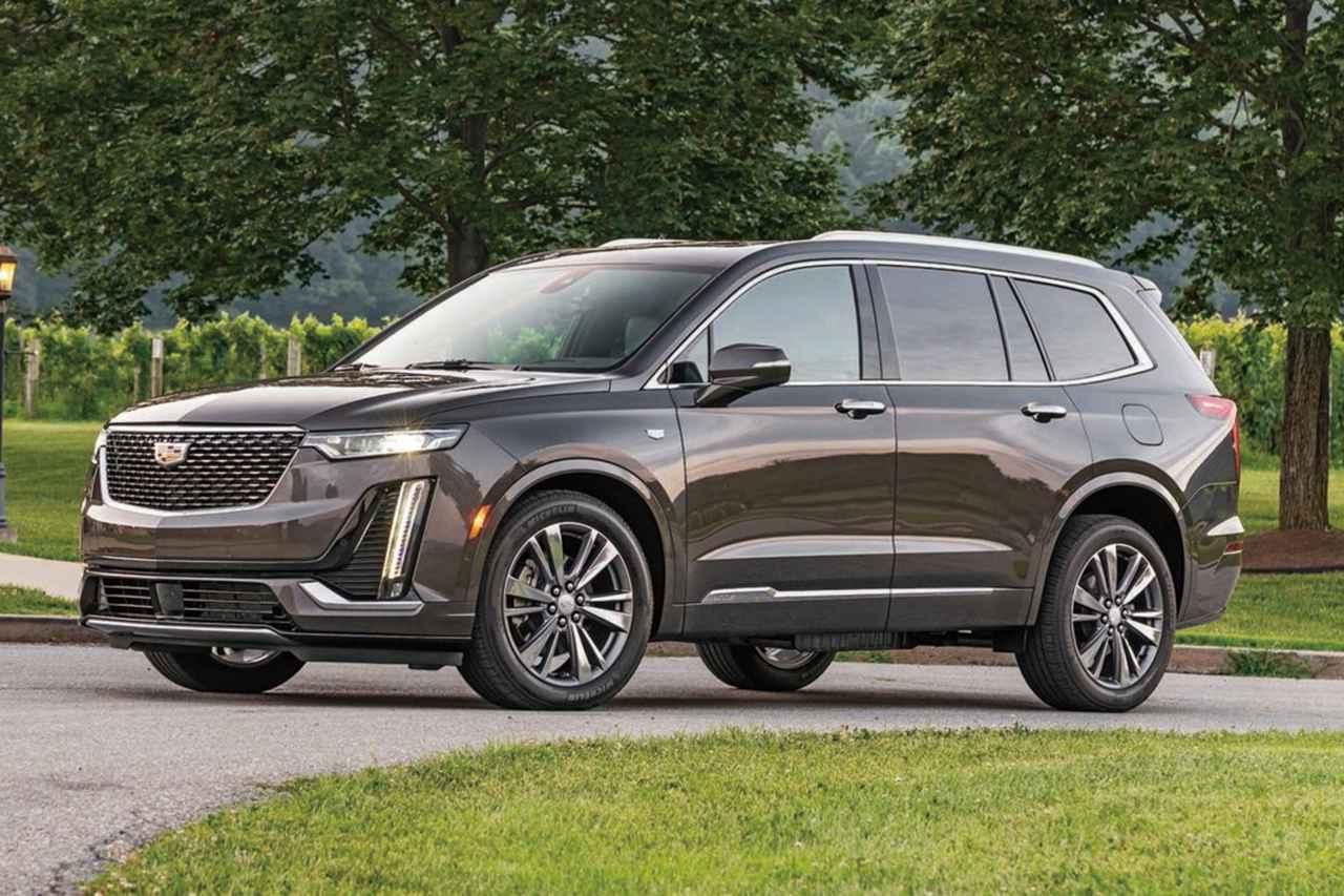 Images : 10番目の画像 - 2020年輸入車市場SUV - Webモーターマガジン