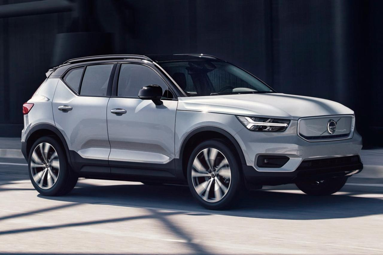 Images : 14番目の画像 - 2020年輸入車市場SUV - Webモーターマガジン