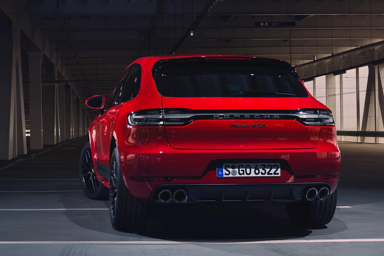 Images : 7番目の画像 - 2020年輸入車市場SUV - Webモーターマガジン