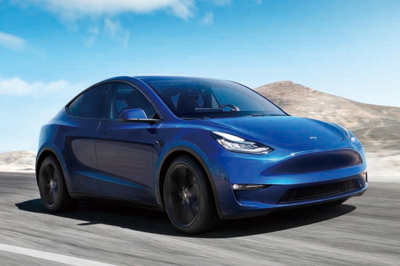 Images : 17番目の画像 - 2020年輸入車市場SUV - Webモーターマガジン
