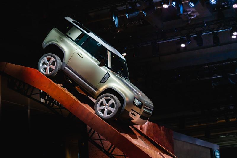 Images : 5番目の画像 - 2020年輸入車市場SUV - Webモーターマガジン