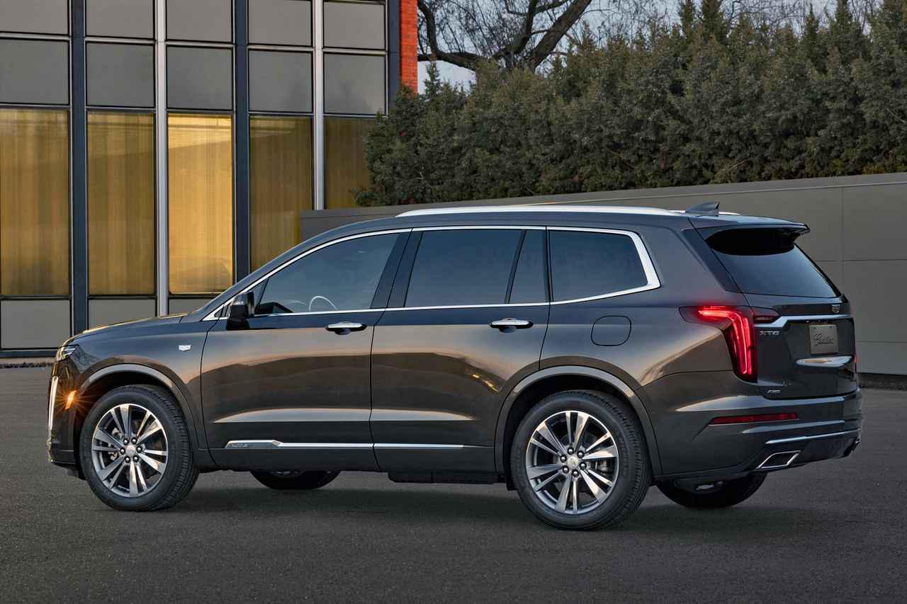 Images : 11番目の画像 - 2020年輸入車市場SUV - Webモーターマガジン
