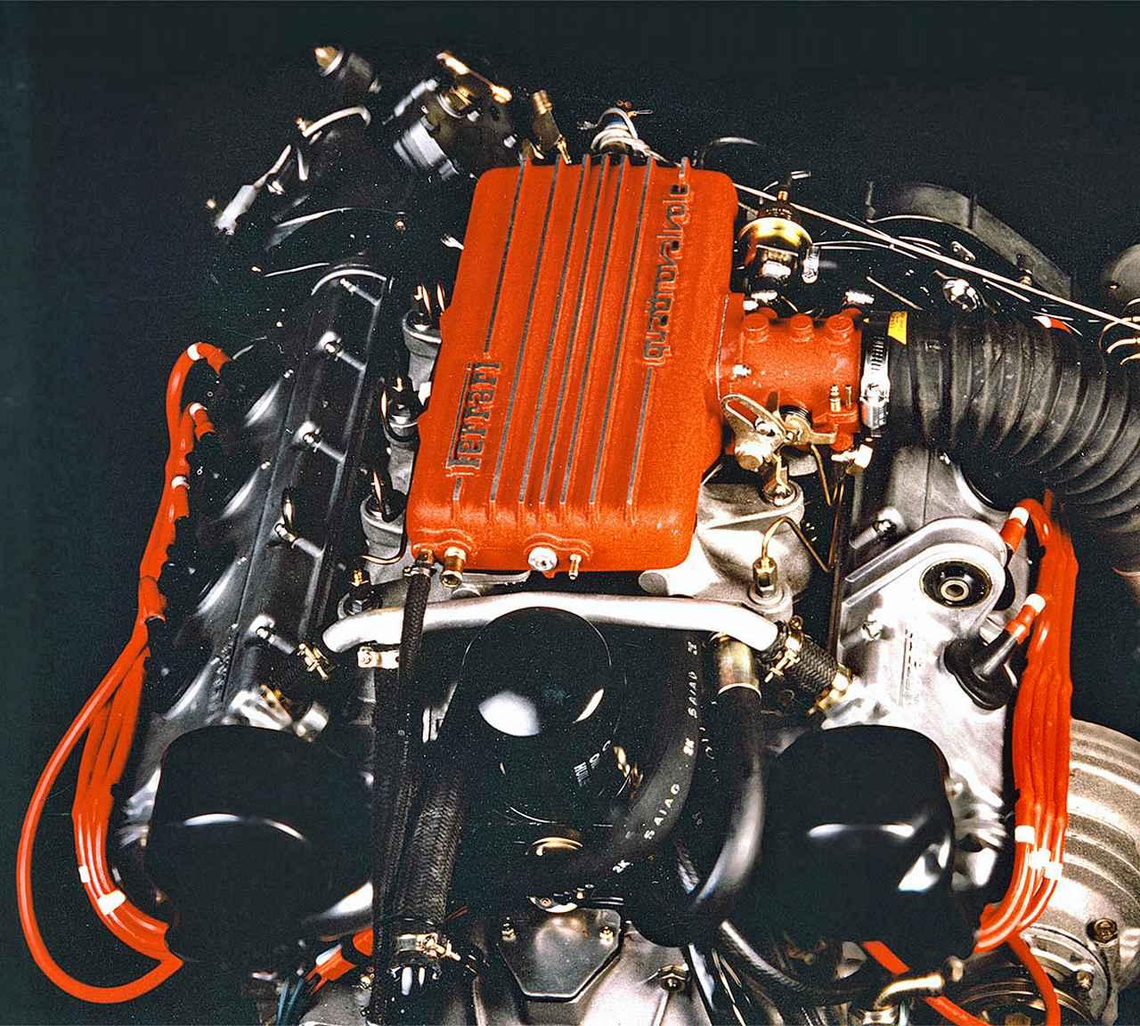 Images : 6番目の画像 - フェラーリ 308GTBの進化形たち - Webモーターマガジン