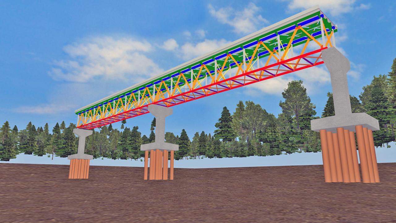 Images : 5番目の画像 - NEXCO東日本 総合技術センター - Webモーターマガジン