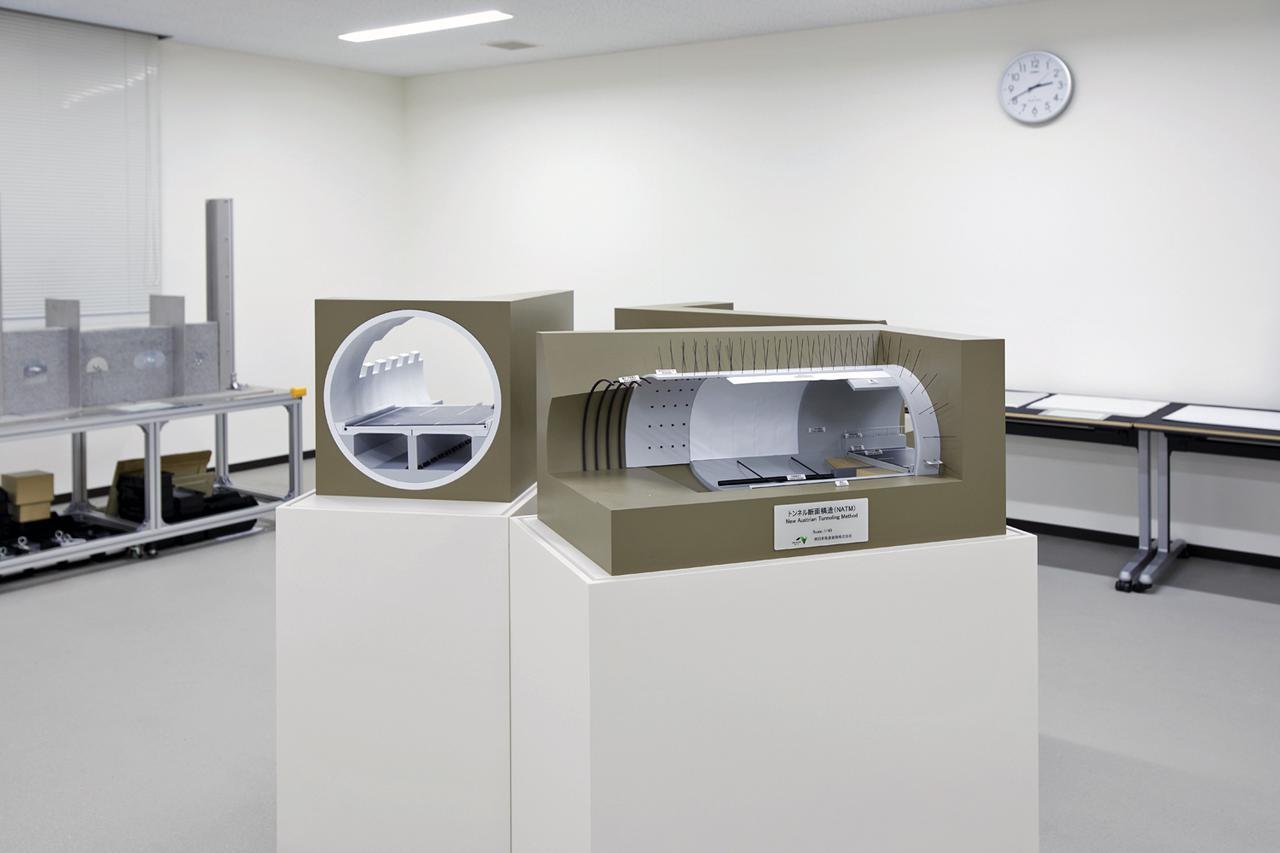 Images : 3番目の画像 - NEXCO東日本 総合技術センター - Webモーターマガジン