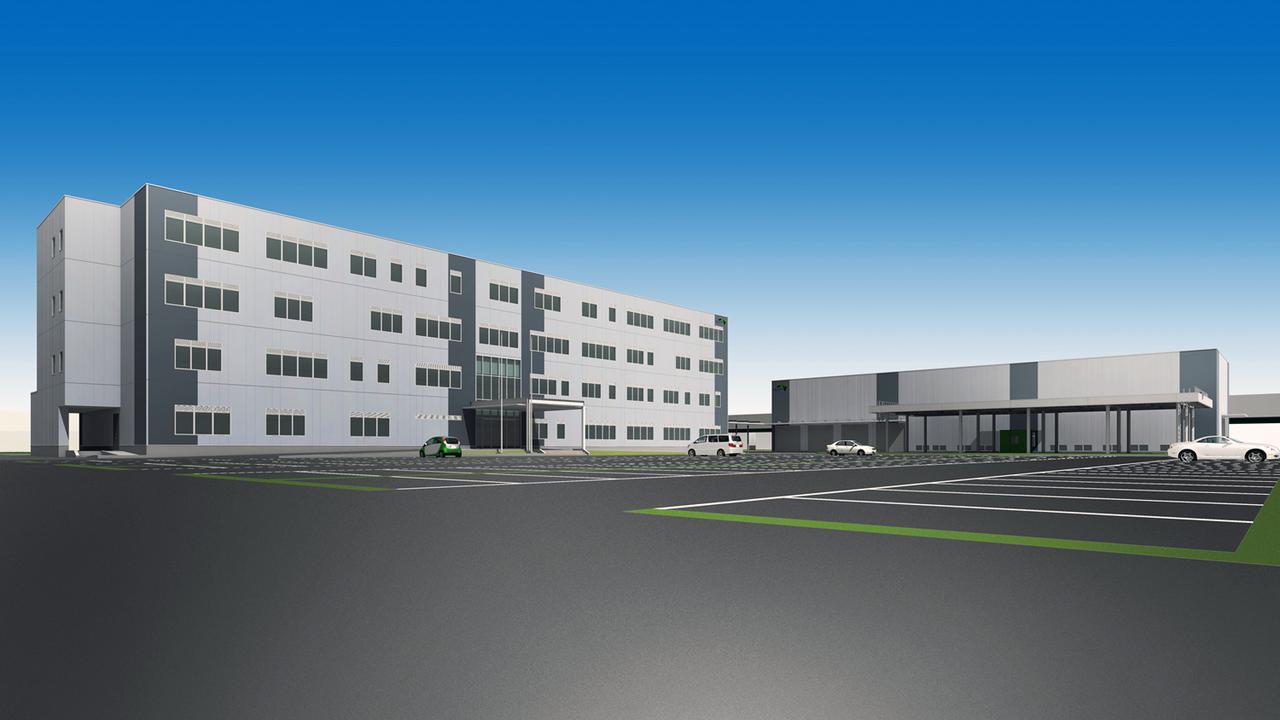 Images : 1番目の画像 - NEXCO東日本 総合技術センター - Webモーターマガジン