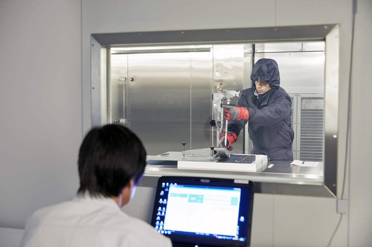Images : 8番目の画像 - NEXCO東日本 総合技術センター - Webモーターマガジン