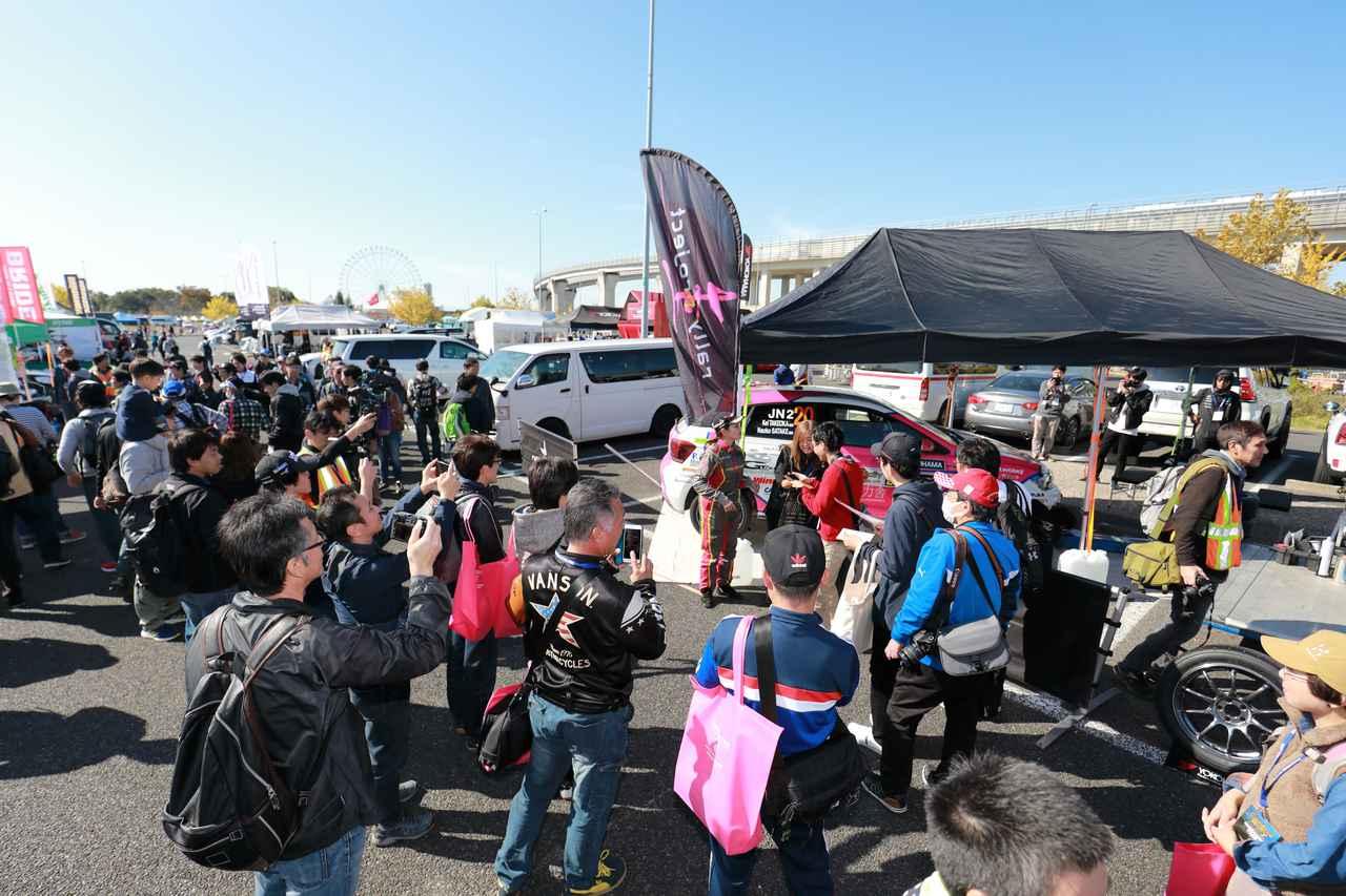 Images : 5番目の画像 - 圭rally project「セントラルラリー愛知・岐阜2019」 - Webモーターマガジン