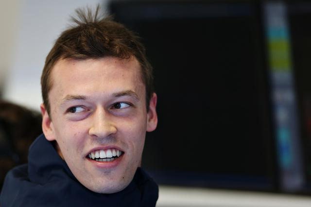 画像: 26 ダニール・クビアト(アルファタウリ・ホンダ、国籍ロシア、1994年4月26日ロシア・ウーファ生まれ、25歳、最高位2位フィニッシュ、2019年ドライバーズランキング13位)