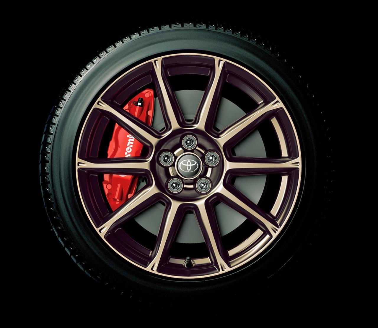 Images : 5番目の画像 - 86 GT ブラックリミテッド - Webモーターマガジン