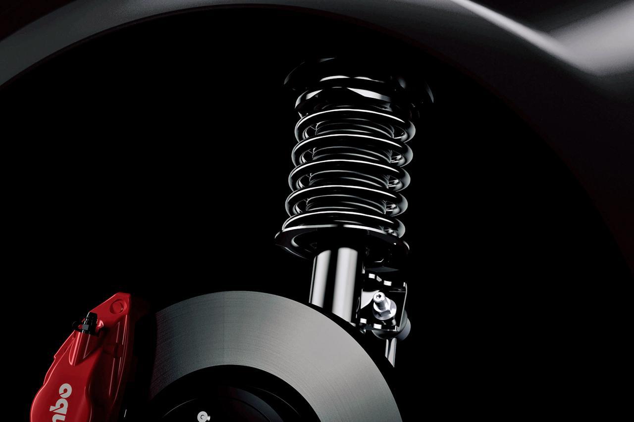 Images : 6番目の画像 - 86 GT ブラックリミテッド - Webモーターマガジン