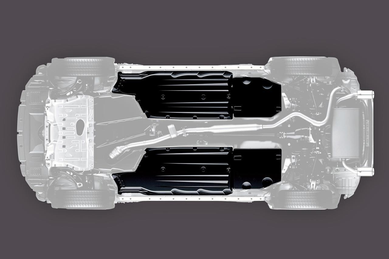 Images : 8番目の画像 - 86 GT ブラックリミテッド - Webモーターマガジン
