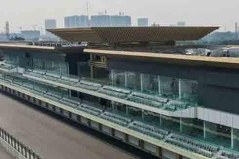 Images : 4番目の画像 - F1バーレーンGPとベトナムGPも開催延期 - Webモーターマガジン