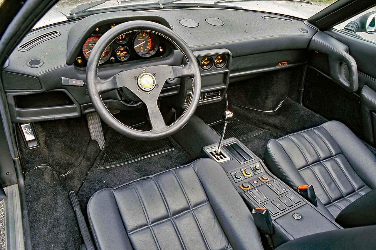 Images : 4番目の画像 - フェラーリ 328GTB/GTS - Webモーターマガジン