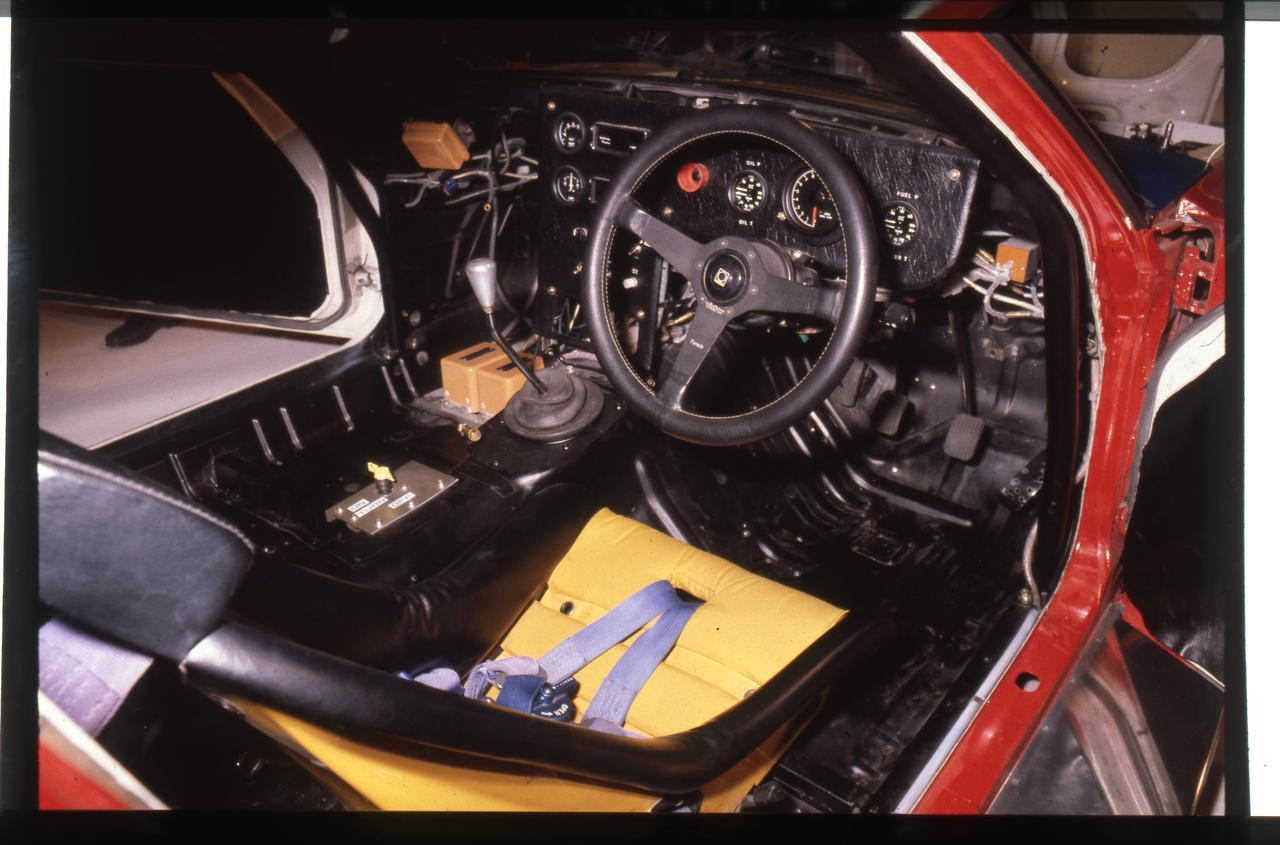 Images : 4番目の画像 - 初代サバンナRX-7とモータースポーツ - LAWRENCE - Motorcycle x Cars + α = Your Life.