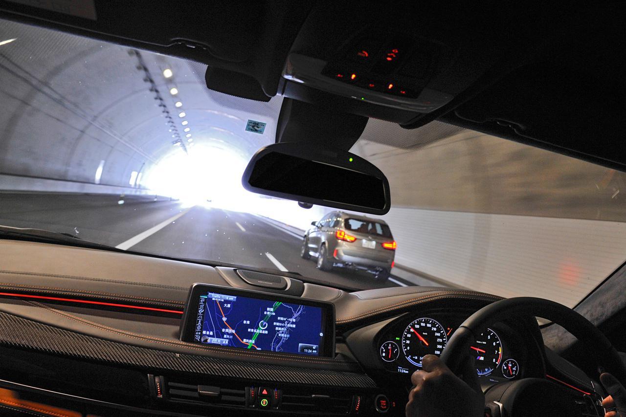Images : 2番目の画像 - トンネルのジェットファン - Webモーターマガジン